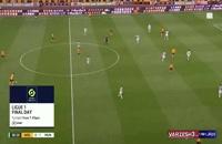 خلاصه مسابقه فوتبال ولورهمپتون 1 - منچستریونایتد 2
