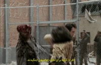 دانلود سریال مردگان متحرک سرآغاز قسمت 1