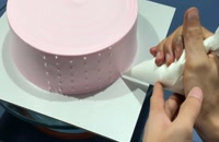 9 روش برای تزیین کیک خوشمزه و آسان برای دوستداران کیک