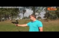 bionic x4فلزیاب خارجی و اصل در شرکت جویندگان طلا