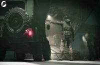 بررسی ویدیویی Call of Duty: Black Ops Cold War؛ نبردی گرم با جنگ سرد