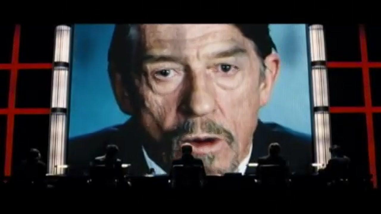 تریلر فیلم V For Vendetta 2005