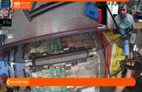 آموزش تعمیر لپ تاپ - اتلاف وقت در تعمیر لپ تاپ