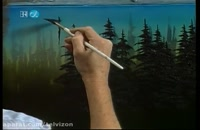 برنامه لذت نقاشی باب راس | فصل بیست دوم، قسمت سوم