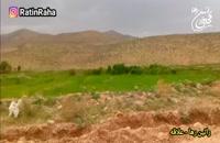 بهار ۱۳۹۹ کرمان در یک نگاه +آهنگ عاشقانه علاقه از راتین رها