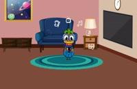 بازی - اپلیکیشن خاله قزی