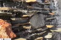 اجرای آبنماهای صخره ای باسنگهای مالون لاشه در ساخت محوطه سازی بسیار مفید واقع خواهد شد 09124026545