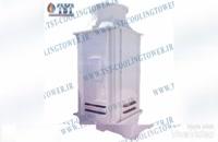 برج خنک کننده هیبریدی 02126145899