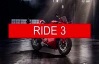 پیش نمایش چیت بازی Ride 3