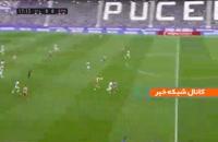 اتلتیکو مادرید قهرمان لیگ اسپانیا شد