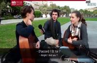 آشنایی با ضمایر و صفات ملکی در زبان فرانسه