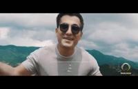 موزیک ویدئو احمد سعیدی به نام دل دیوونه
