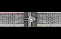 لوله کشی در واحد های ساختمانی-بهروسرماصنعت
