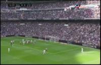 خلاصه بازی رئال مادرید ۱-۰ اتلتیکومادرید