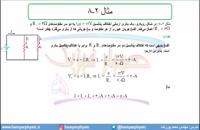 جلسه 129 فیزیک یازدهم - به هم بستن مقاومتها 3 - مدرس محمد پوررضا