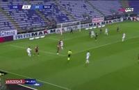 خلاصه مسابقه فوتبال کالیاری 1 - یوونتوس 3