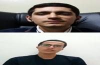 لایو اینستاگرام امید فدوی و پرسش و پاسخ با آقای بهروز منصوری