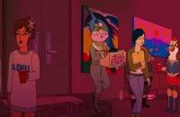 دانلود سریال BoJack Horseman | فصل پنجم قسمت 8