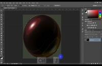 آموزش ایجاد حباب با نرم افزار فتوشاپ در 3 دقیقه