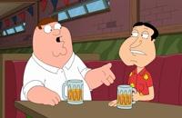سریال Family Guy فصل 14 قسمت 5