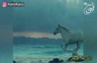 آهنگ آریایی «کوروش» از راتین رها