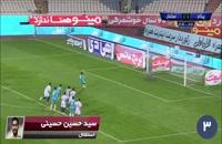 برترین سیو های هفته چهاردهم لیگ برتر ایران