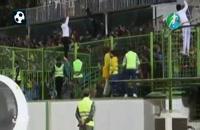بامزه ترین اتفاقات فوتبال ایران  - سال 98