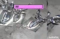 دستگاه مخمل پاش مخملپاش صنعتی کارینو فلوک