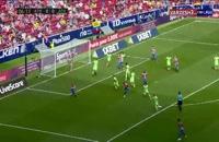 خلاصه بازی اتلتیکو مادرید - بیلبائو