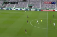 خلاصه بازی فوتبال الچه 1 - رئال مادرید 1