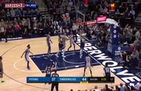 بهترین لحظات دریک رز در 5 فصل اخیر NBA