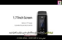 سیستم حضور و غیاب  AC-2100 PLUS  -برند Virdi -ایران اکسس iranaccess