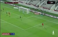 خلاصه مسابقه فوتبال السد 2 - الدحیل 0