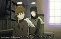 انیمه Haibane Renmei قسمت 7 با زیرنویس فارسی