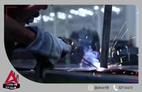 خط تولید لوله فولادی