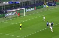خلاصه بازی فوتبال اینتر 0 - رئال مادرید 2