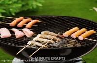 آموزش 30 ترفند جدید و خوشمزه برای آشپزی