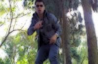 ویدئو کلیپ تصویری سعید زامبی به همراهی سید سعید سعیدی با نام سکوت مطلق