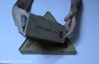 جعبه پیتزا   مدل مثلثی   ایرانیان پک