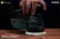 معرفی و خرید سنباده گرد لرزان بوش Bosch GEX 125-1 AE