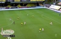 خلاصه بازی فوتبال فنلو 0 - آژاکس 13