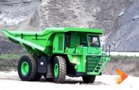 بزرگترین خودروی برقی دنیا