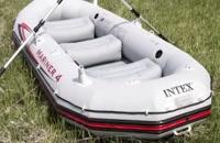 قیمت قایق بادی مارینر 4 نفره اینتکس
