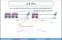 جلسه 123 فیزیک دهم - کار و انرژی جنبشی 4 - مدرس محمد پوررضا