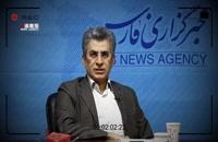 معاون شهردار تهران: دولت پایش را از اداره شهرها بیرون بکشد