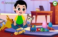 آموزش بازیافت به کودکان
