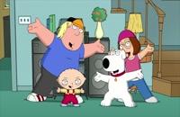 سریال Family Guy فصل 15 قسمت 1