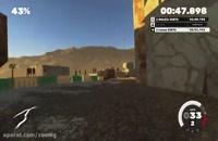 تریلر گیمپلی بازی Dirt 5