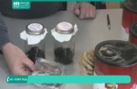 پرورش انواع قارچ های خوراکی به روش های مختلف