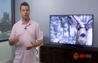 بررسی تلویزیون sm9000 ال جی 4k